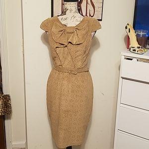 Dress by Eva Franco